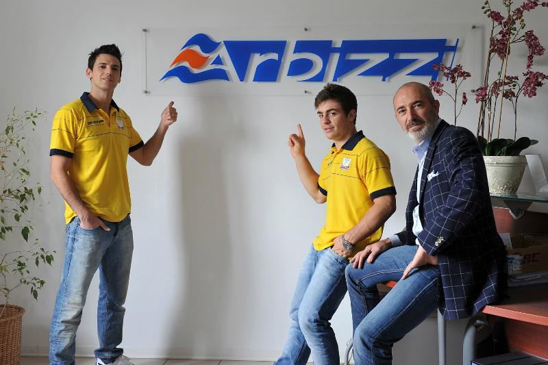 Il titolare dell'azienda emiliana Arbizzi decide di lasciare l'attività ai dipendenti