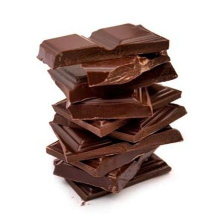 Cioccolato fondente possibile cura per la circolazione sanguigna