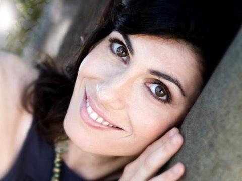 """Giorgia-oggi-è-uscito-in-radio-l-ultimo-suo-singolo-""""Io-fra-tanti"""""""