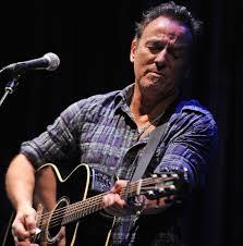 """Bruce-Springsteen-per-la-prima-volta-regista-con-Hunter-of-Invisibile-Game"""""""