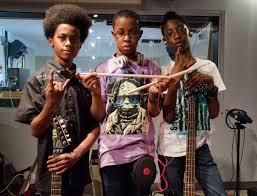 """""""Unlocking the Truth"""" band di tredicenni ha stipulato contratto da favola con Sony"""
