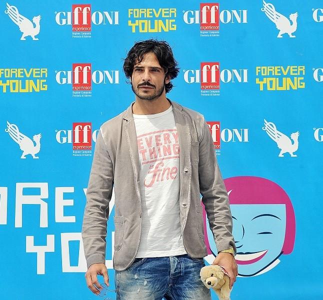 Giffoni film festival oggi giornata per pubblico femminile con Marco Bocci e Dylan O'Brien