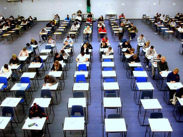 Università di Tor Vergata l'UdU denuncia irregolarità test di medicina, il rettore smentisce