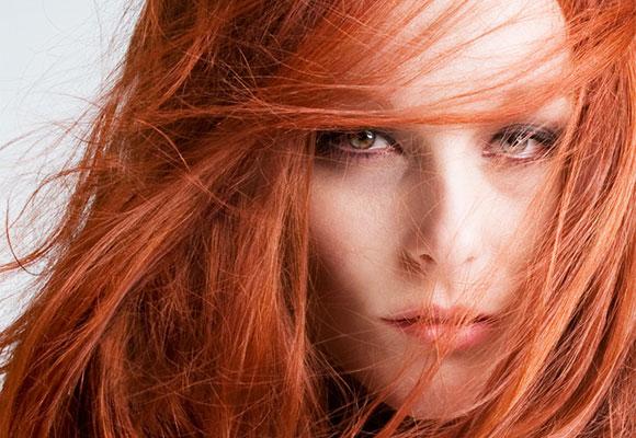 Cambiamenti climatici presto addio a capelli rossi e occhi azzurri?