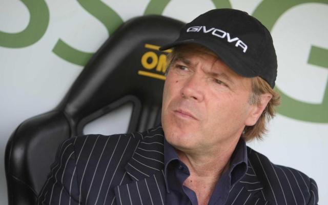 Tremenda perdita per l'allenatore Andrea Agostinelli è morto il figlio Gianmarco