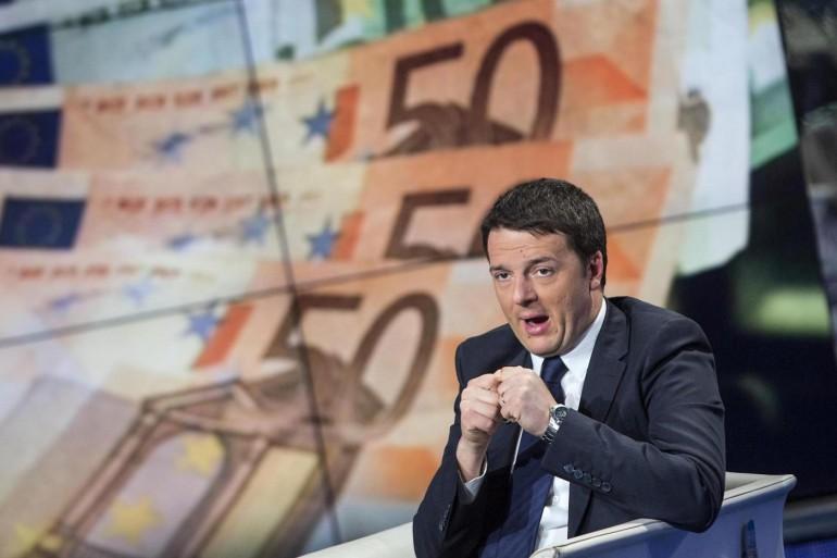 Bonus 80 euro esteso dal governo anche alle famiglie numerose?