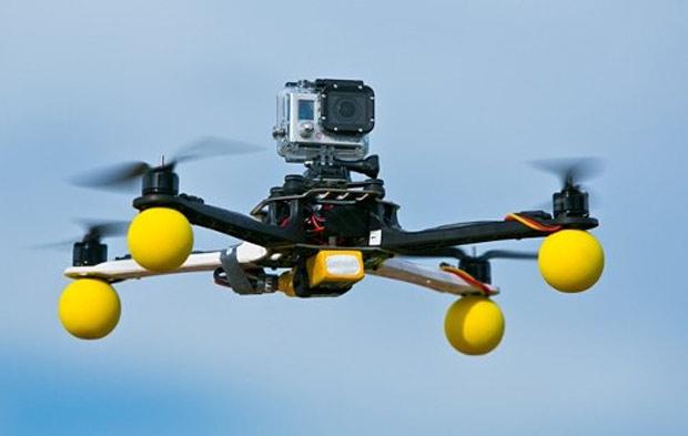 Sky rider Drone l'ultimo capolavoro congeniato da Pininfarina e dalla De Agostini