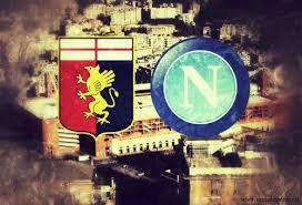 Diretta Sky Go Genoa – Napoli streaming gratis: live oggi per abbonati