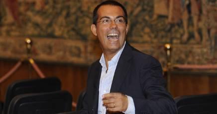 """Floris, dall'8 settembre su La7 parte con 2 nuove trasmissioni """"Diciannove e quaranta"""" e """"Dimartedì"""""""
