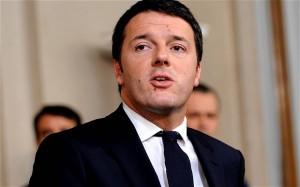 """Matteo-Renzi-dichiarazioni-forti-contro-Bce-e-Troika-""""Sulle-riforme-decido-io"""""""