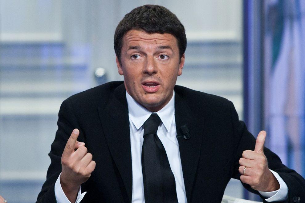 Diretta streaming Conferenza stampa Renzi riforma giustizia e sblocca-Italia oggi 29 agosto 2014