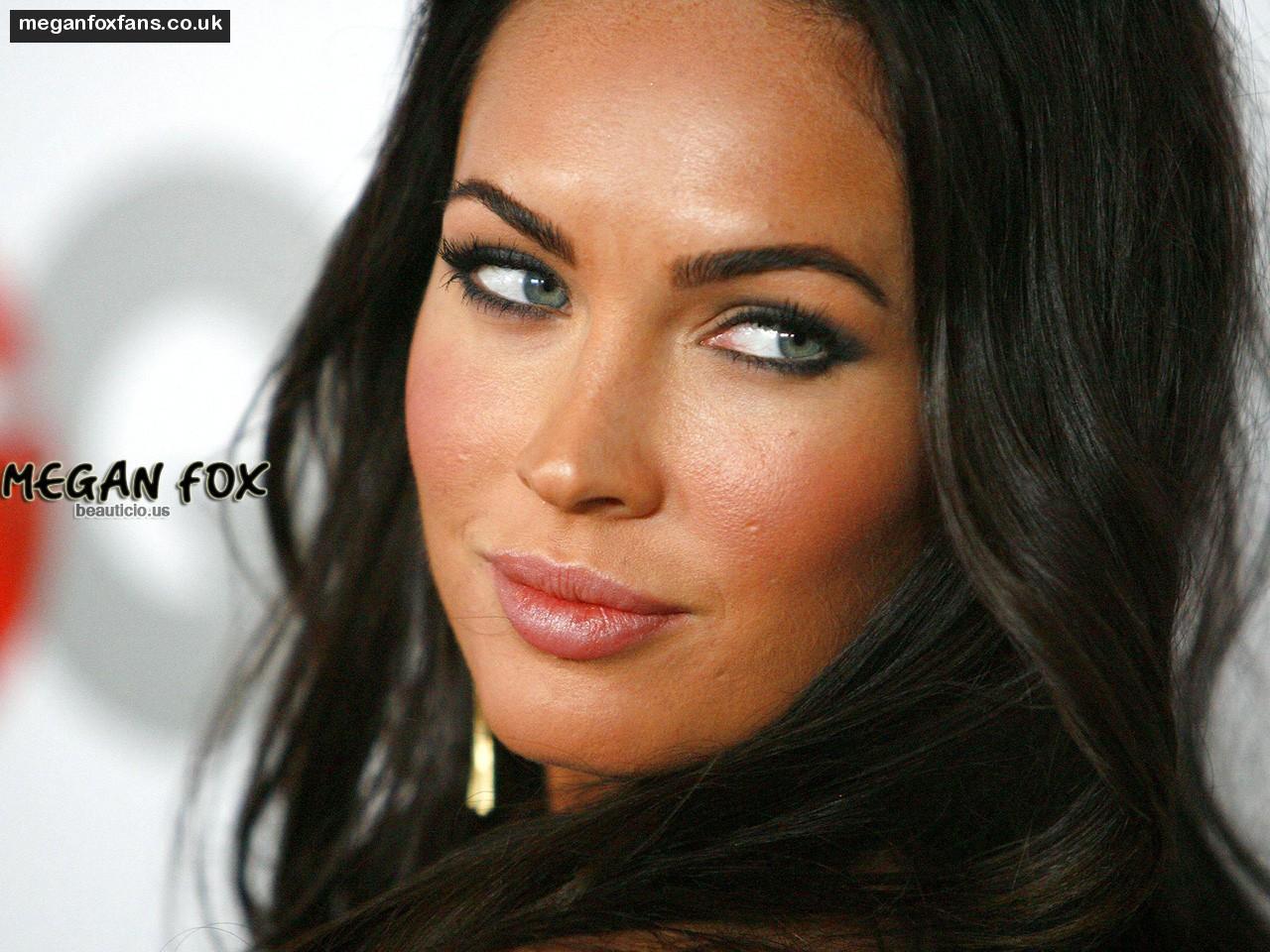 """Megan-Fox-in-Messico-è-la-regina-indiscussa-alla-presentazione-del-film-""""Tartarughe-Ninja"""""""