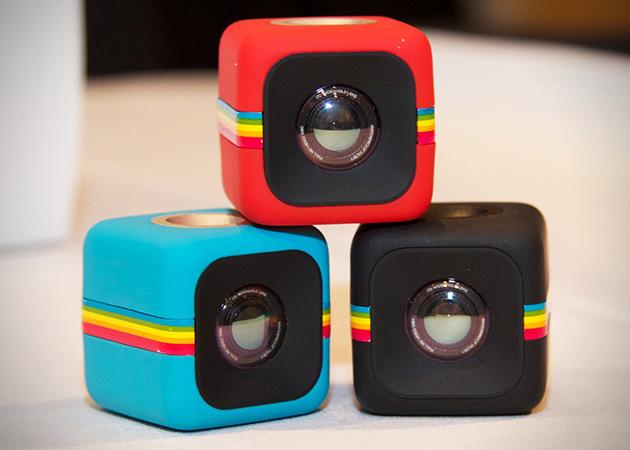 """Polaroid-lancia-""""Cube""""-telecamera-mini-ad-un-prezzo-esplosivo"""