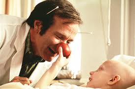 Robin Williams depresso perchè aveva scoperto di avere il Parkinson, lo rivela la moglie