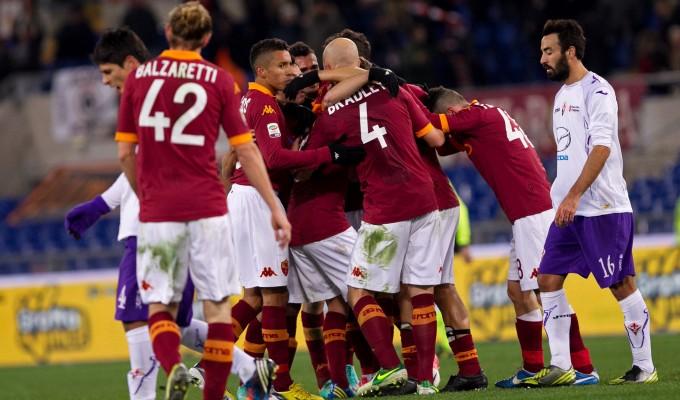 Diretta Sky Go Roma – Fiorentina streaming gratis: live oggi per abbonati