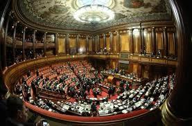 Riforme-voto-compatto-della-maggioranza-si-al-Senato-formato-da-100-componenti