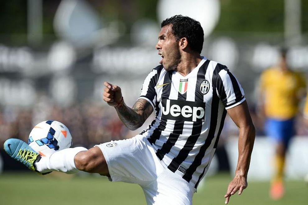Juventus-grande-giornata-di-gol-e-feste-a-Villar-Perosa-ora-arriva-Falcao?