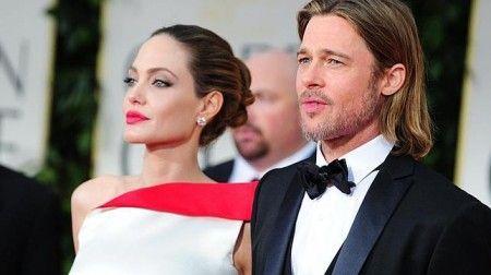 Angelina Jolie e Brad Pitt tutti i dettagli del matrimonio del secolo
