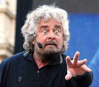 Beppe Grillo show chiede aiuto a Mick Jagger per permesso Circo Massimo