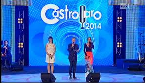Il Festival di Castrocaro quest'anno è stato vinto da Alina Nicosia