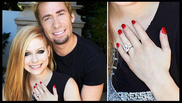 Chad-Kroeger-regala-per-anniversario-nozze-costosissimo-anello-alla-moglie-Avril-Lavigne