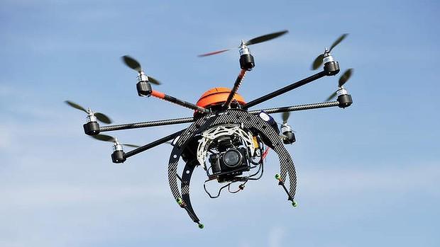 Sky-Rider-Drone-il-gioiello-da-costruire-a-casa-con-la-raccolta-De-Agostini
