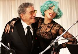 "Lady Gaga e Tony Bennett, duetto da sogno a colpi di Jazz in ""Anything Goes"""