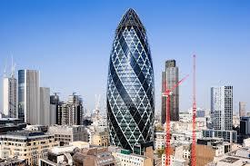 """Londra-asta-choc-per-grattacielo-""""Gherkin""""-200-pretendenti-all-acquisto"""