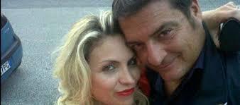 Eleonora De Nardis giornalista Rai a Ostuni accoltella il suo compagno