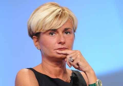 """Ministro  Federica Guidi accorato appello alle imprese """"ora basta licenziamenti"""""""