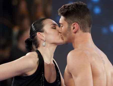 Giulia Pauselli ex di De Martino e di Amici new entry al Crazy Horse