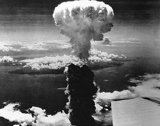 Hiroshima: sessantanovesimo anniversario del gesto più crudele che l'uomo abbia mai compiuto
