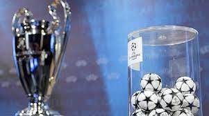 Diretta sorteggio gironi Champions streaming gratis: live oggi avversari Roma e Juventus