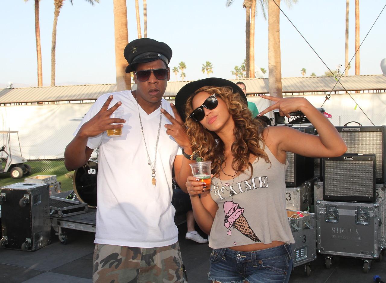 Beyoncè e Jay-Z in crisi: i motivi e il tentativo di mettere tutto a tacere