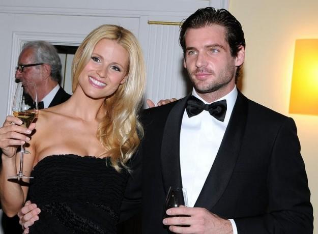 Michelle Hunziker e Tomaso Trussardi si uniranno in matrimonio il 10 ottobre