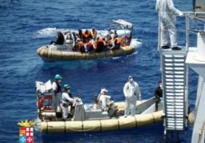 Immigrazione-a-Palermo-le-forze-dell-ordine-temono-contagio-virus-Ebola