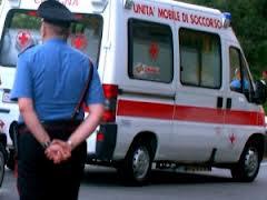 Ancona gesto folle muore la piccola Alessia uccisa nella culla dal padre
