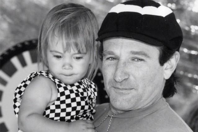 Insulti-su-Twitter-a-Robin-Williams-la-figlia-Zelda-decide-di-cancellarsi