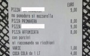 Scontrino-omofobo-titolare-pizzeria-si-scusa-e-licenza-il-cameriere-autore-del-fattaccio