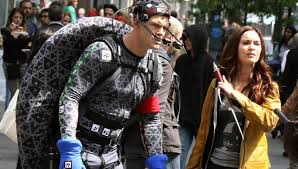 Tartarughe Ninja, Megan Fox manda in estasi i fans in Messico