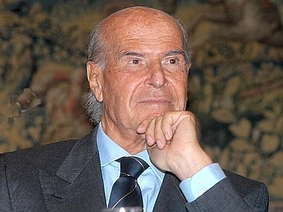Umberto Veronesi è per la sigaretta elettronica perche meno dannosa del fumo tradizionale