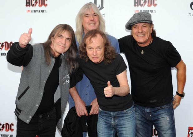 "Ac/Dc tornano con ""Rock or Burst"" e con un tour, abbandona Malcom Young"