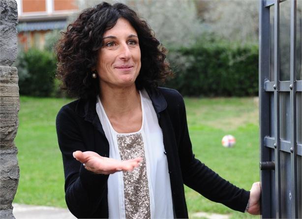 Agnese-Landini-moglie-di-Renzi-e-professoressa-precaria-non-entra-in-graduatoria