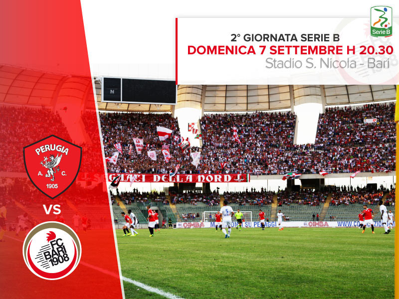 Diretta Sky Go Bari – Perugia streaming gratis: live oggi per abbonati