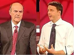Bersani-contro-Renzi-bisogna-discutere-su-doppio-incarico-premier-e-segretario Pd