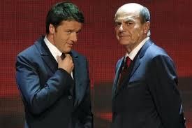 Bersani altolà a  Renzi basta con doppi incarichi e chiede dibattito nel Pd