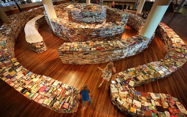 Biblioteca segreta, sarà ad Oslo e solo fra cent'anni diventerà pubblica