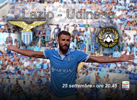 Diretta Lazio – Udinese streaming gratis: live oggi su Sky Go per abbonati