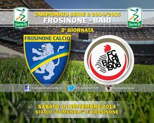 Diretta Sky Go Frosinone – Bari streaming gratis: live oggi per abbonati
