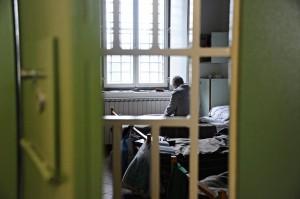 Padova incredibile detenuto albanese risarcito per dimensioni della cella